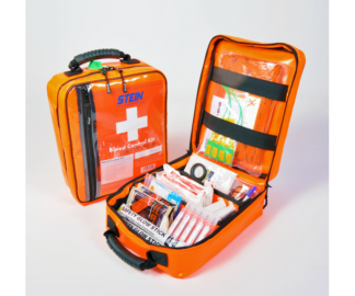 Stein bleed control kit (Large)