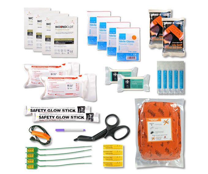 stein bleed control kit large - 4