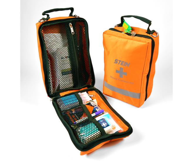 Stein bleed control kit (Medium)