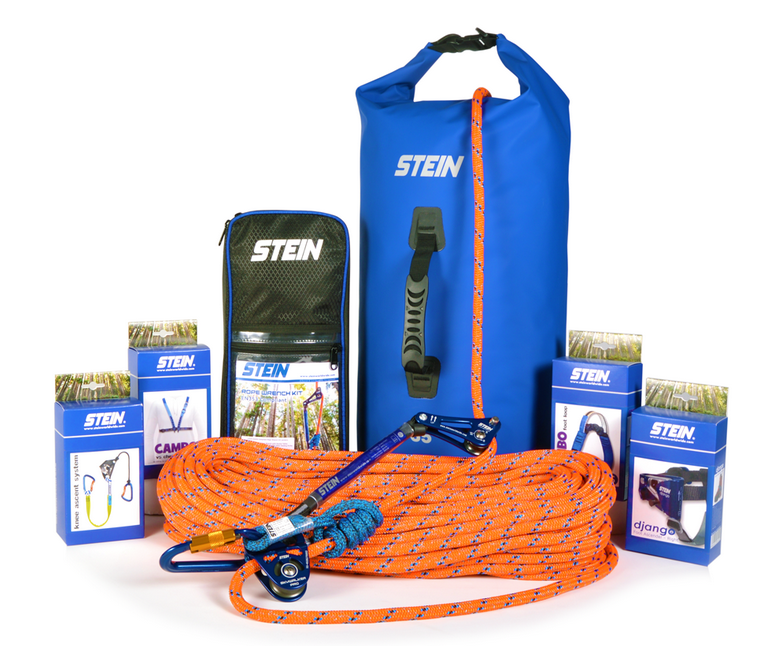 Stein CE Rope Wrench kit 2