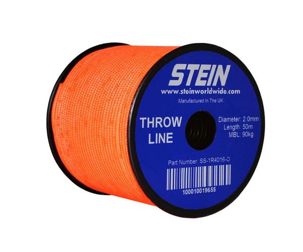 Stein 2mm standard throwline (50m)