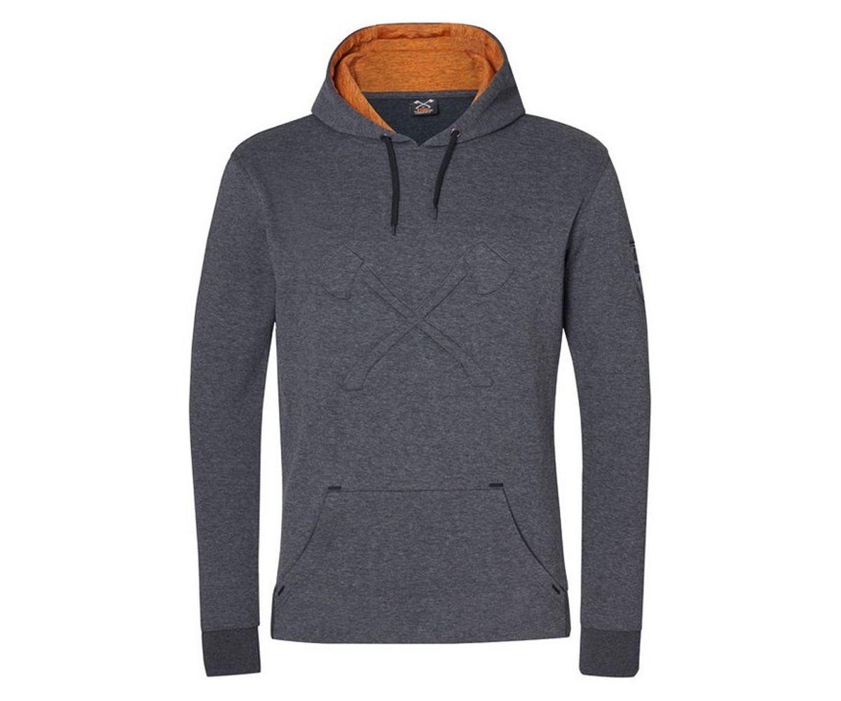 Stihl Timbersports 'Axe' hoodie