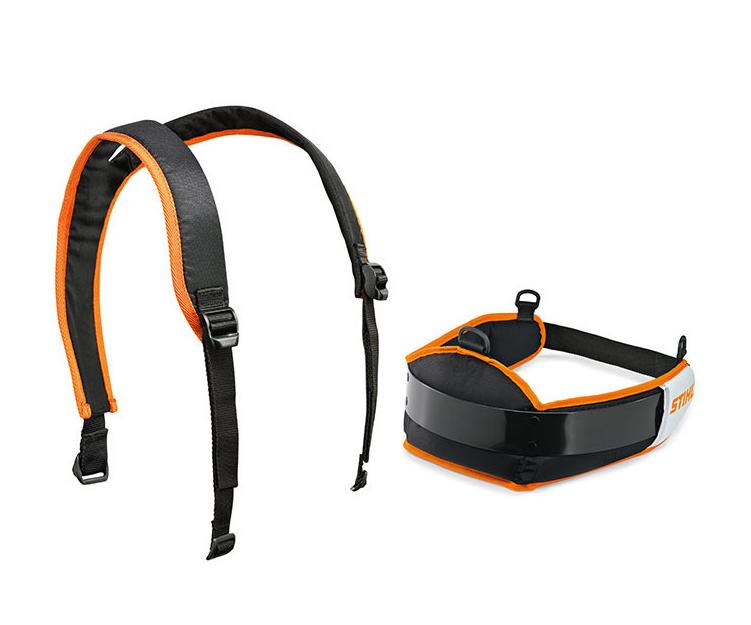 Stihl battery belt & harness for cordless power range