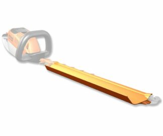 Stihl hedgecutter catcher plate (fits HSE, HSA and HLA models)