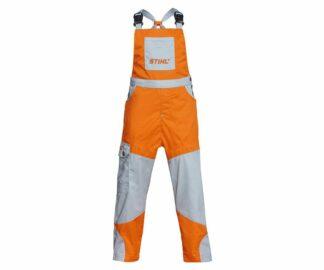 Stihl Children's bib overalls