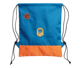 Stihl Children's Lumberjack drawstring bag