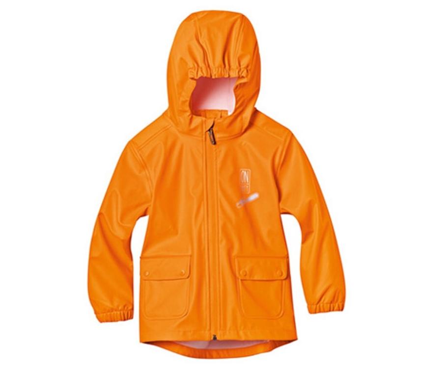 Stihl Children's rain jacket