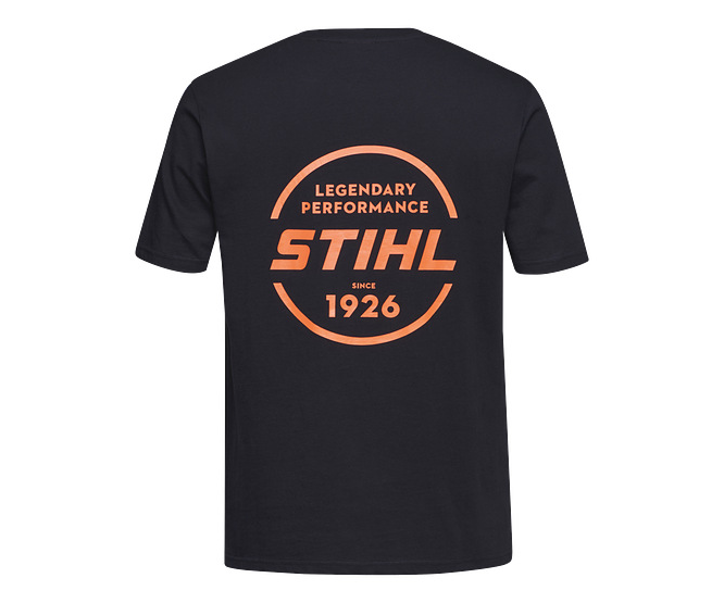 Stihl circle logo t-shirt
