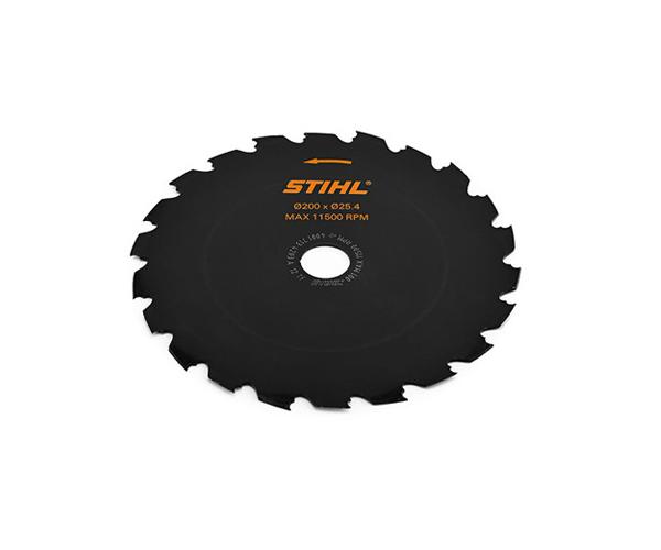 Stihl circular saw blade, chisel-tooth high-performance