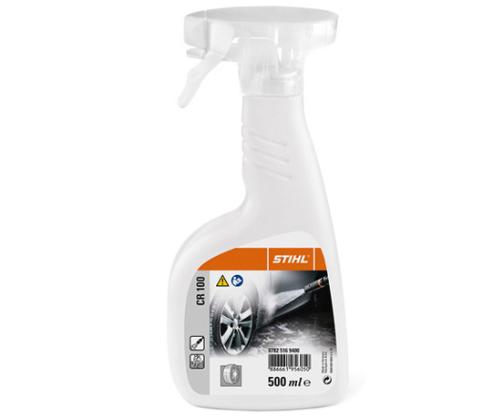 Stihl CR 100 wheel cleaner