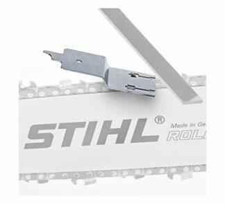 Stihl file depth gauge