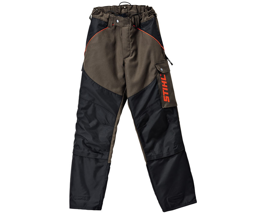 Stihl FS 3Protect clearing saw/brushcutter trousers