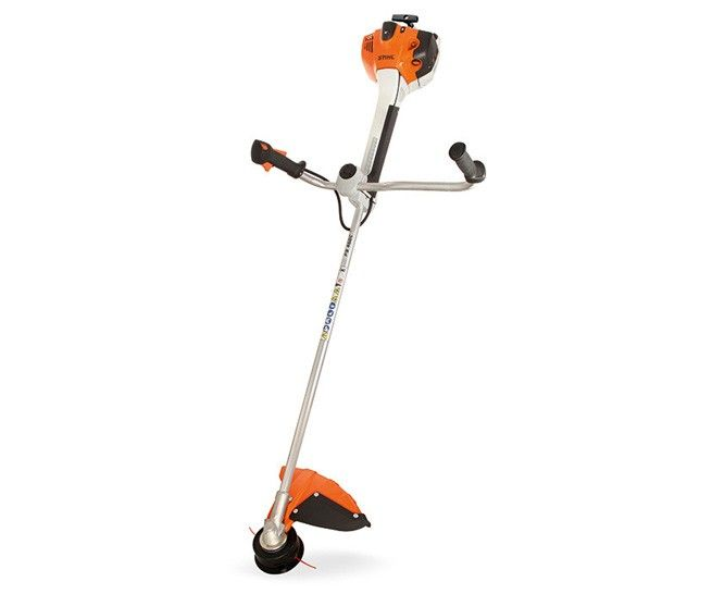 Stihl FS 460 C-EM L brushcutter/strimmer (45.6cc) (long shaft)