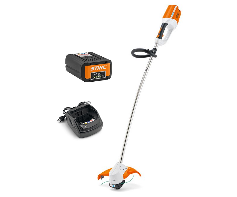 Stihl FSA 65 battery brushcutter/strimmer (Kit (with battery & charger))