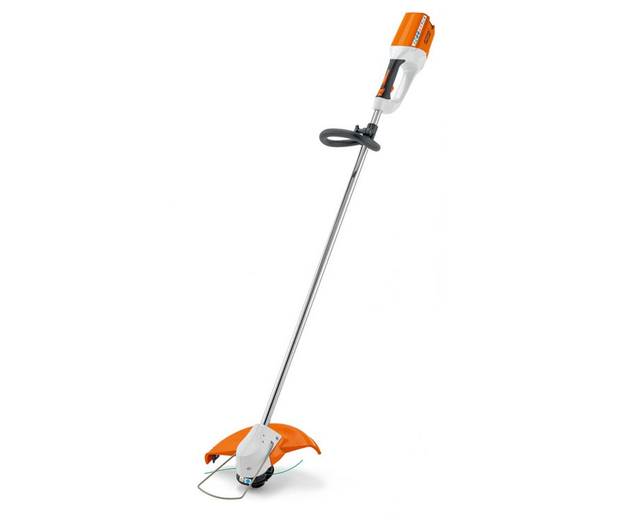 Stihl FSA 85 battery brushcutter/strimmer