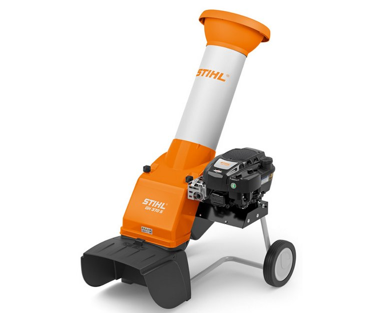 Stihl GH 370 S petrol chipper (up to 45mm diameter)