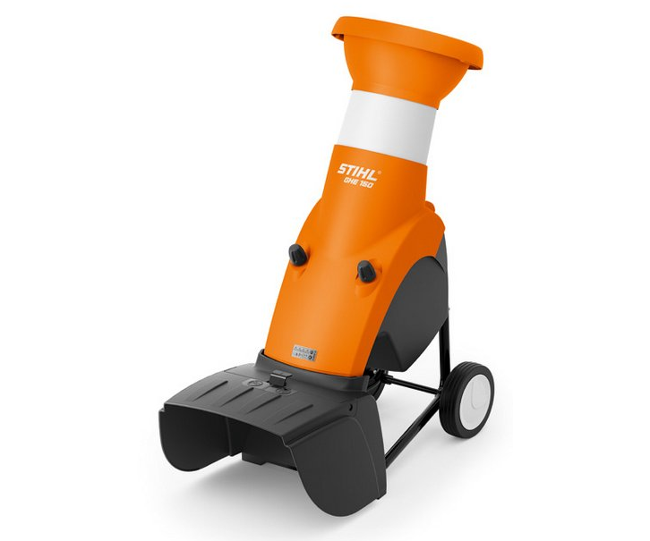 Stihl GHE 150 electric chipper/shredder (up to 35mm diamater)