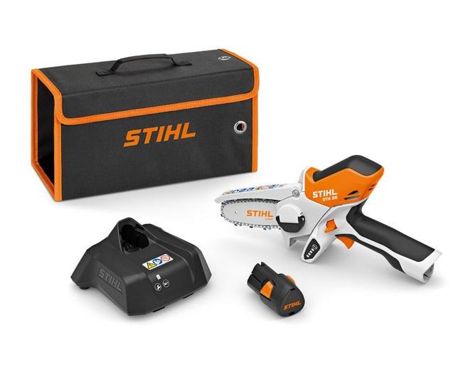 Stihl GTA 26 battery pruner