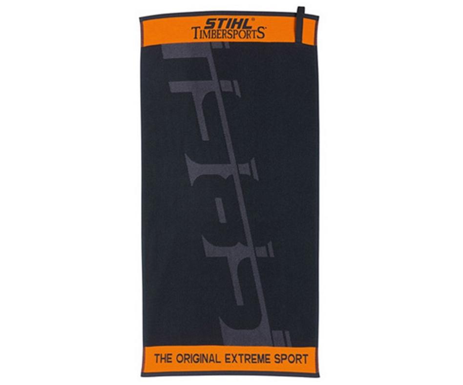 Stihl Timbersports gym/hand towel