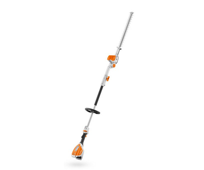 Stihl HLA 56 battery long reach hedgecutter (18
