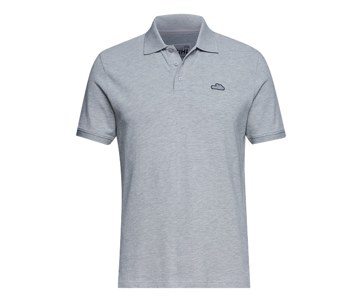 Stihl Icon polo shirt (Grey)