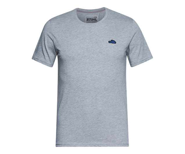 Stihl Icon t-shirt (Grey)