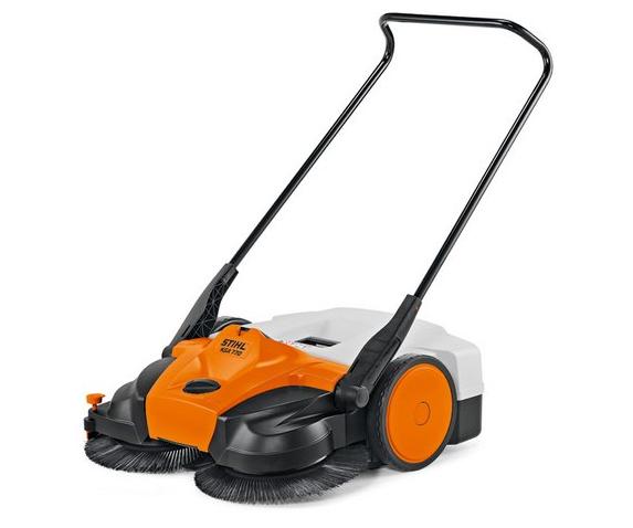 Stihl KGA 770 battery sweeper