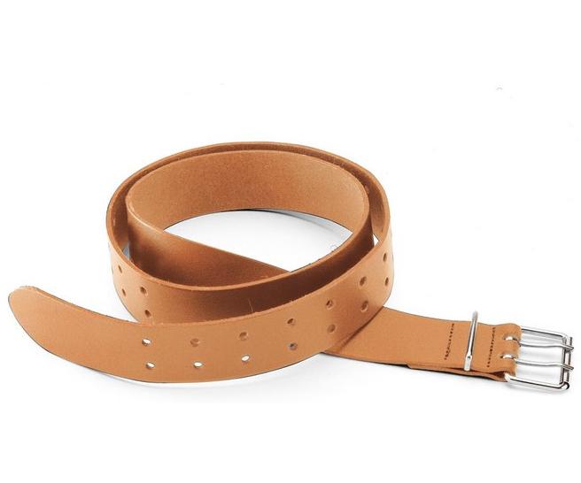 Stihl leather tool belt (Neutral)