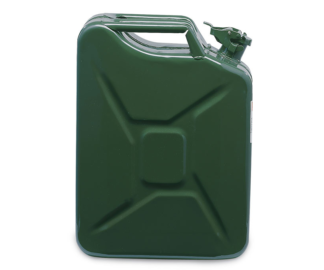 Stihl metal petrol canister, green (20 Litre)