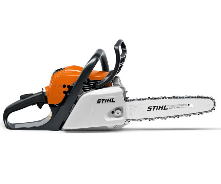 Stihl MS 181 chainsaw (31.8cc) (14 inch bar & chain)