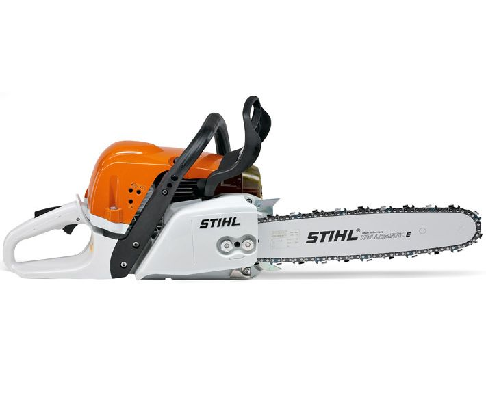 Agricultural and Landscaping Chainsaws