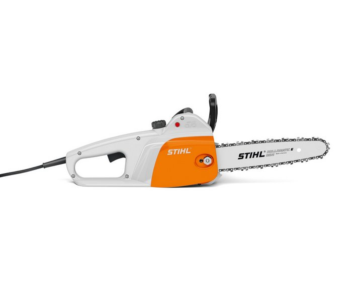 Stihl MSE 141 C-Q chainsaw (12 inch bar & chain)