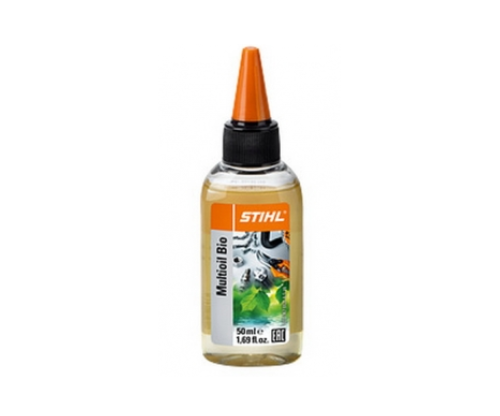 Stihl Multioil Bio for GTA 26 (50ml)