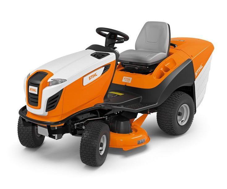 Stihl RT 5097 lawn tractor (95cm cut)