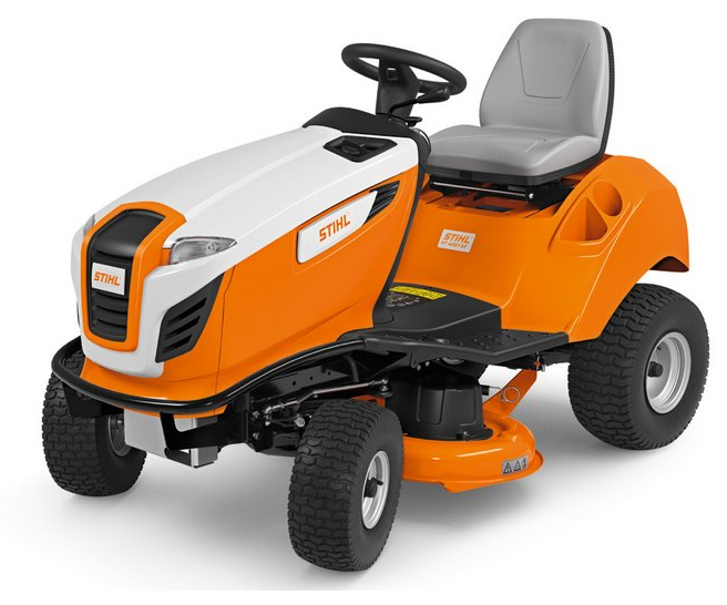 Stihl RT 4097 SX lawn tractor (95cm cut)