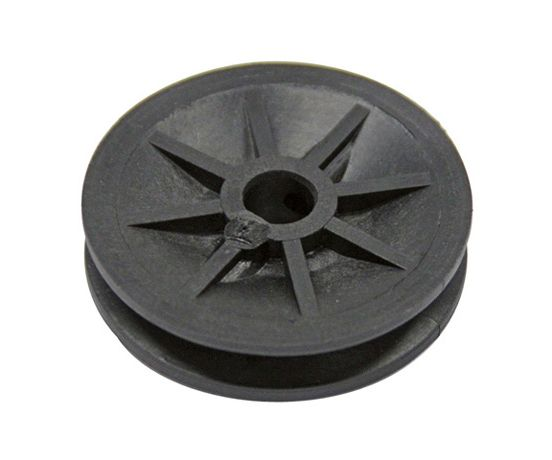Stihl V-Belt speed reduction pulley (fits RM 4 RT)