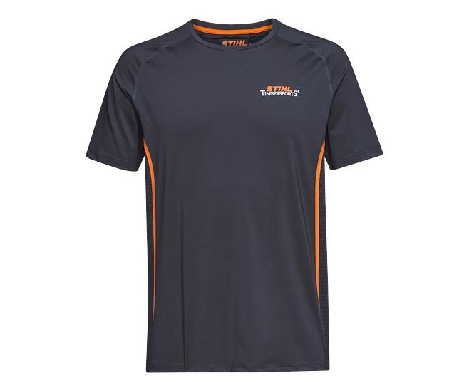 Stihl Timbersports TEC functional t-shirt