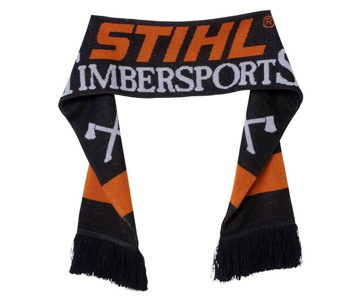 Stihl Timbersports fan scarf