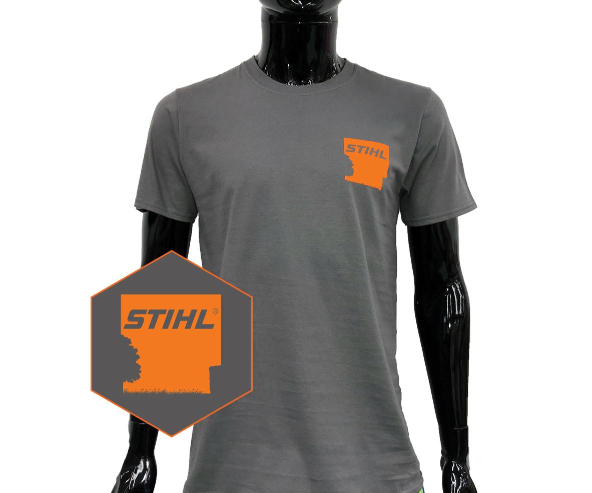 Stihl Tree T-shirt