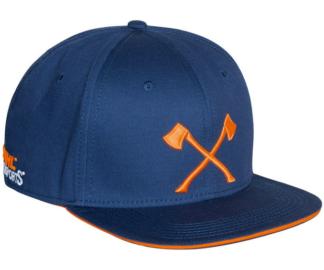 Stihl Axe baseball cap (blue)