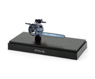 Stihl BL Type historic chainsaw model