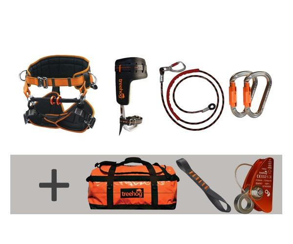 Treehog Starter climbing kit