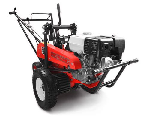 Weibang Intrepid SC409H sod cutter