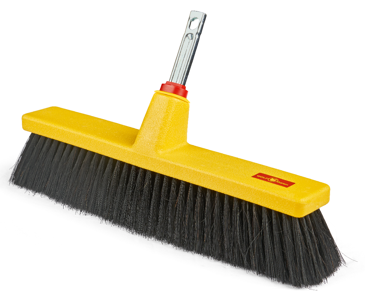 Wolf Garten multi-change BF40M house brush 40cm