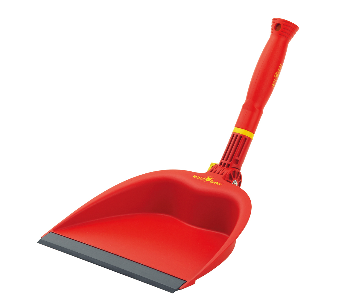 Wolf Garten multi-change BKM 25cm Dustpan & Small Handle