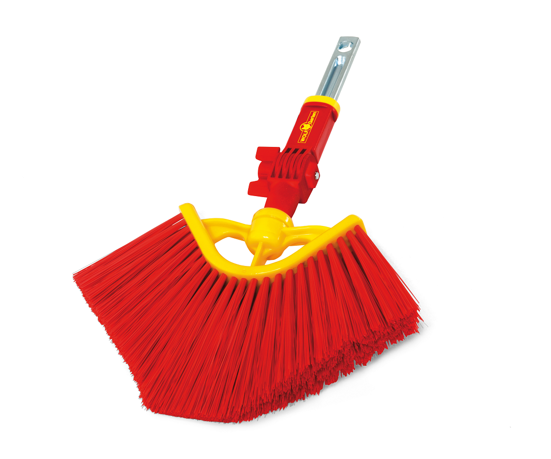 Wolf Garten multi-change BW25M angle broom