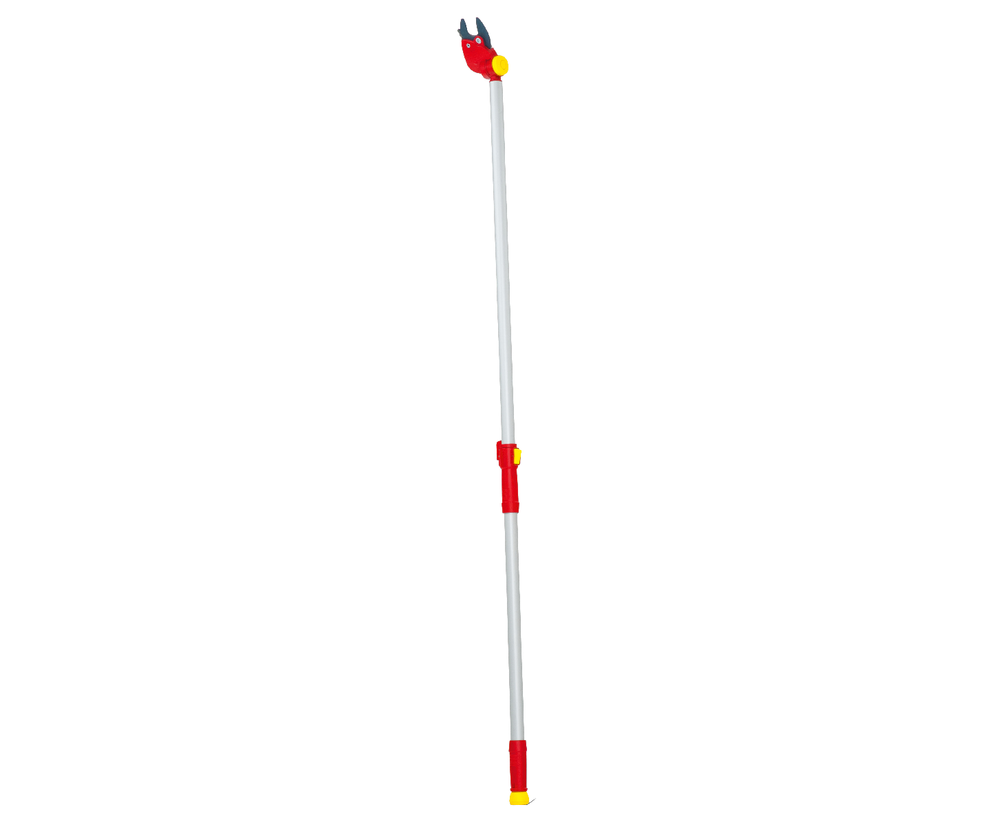 Wolf Garten RR200 Power dual cut bypass tree lopper (200cm)