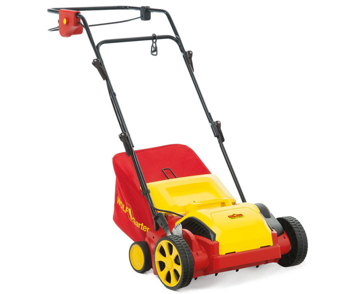 Wolf Garten VS302E electric scarifier (30cm)