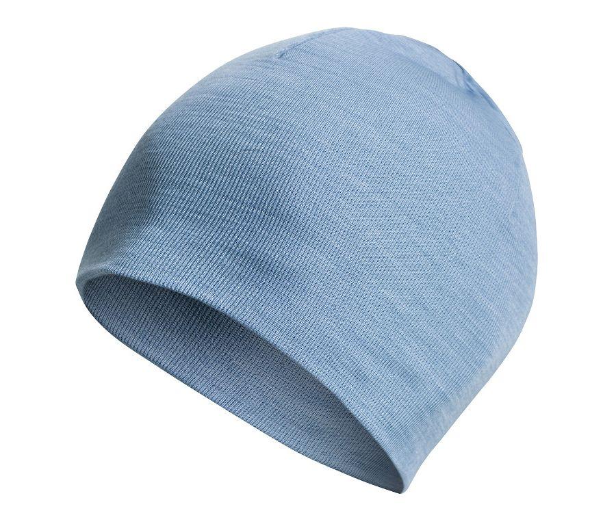 Woolpower Lite beanie (Blue)