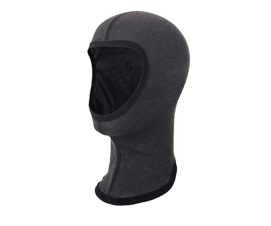 Woolpower Protection Lite balaclava (Grey)